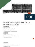 MOMENTOS DE LA INVESTIGACIÓN (1)
