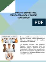 Treinamento Empréstimo_Cartão e CP Débito.