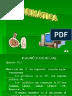 Diagnóstico Integral