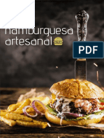 eBook Guía Hamburguesa Artesanal