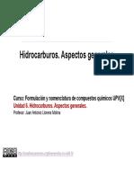 Microsoft PowerPoint - 6. 1. Hidrocarburos .Aspectos generales.pptx