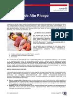 Cartilla Alimentos de Alto Riesgo2