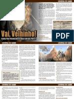 Caverna Do Saber - Regras Para Personagens de Idades Variadas Pt.2