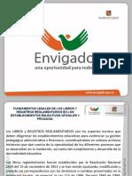 TALLER SECRETARIAS ENVIGADO 2012 LIBROS REGLAMENTARIOS - copia (1)