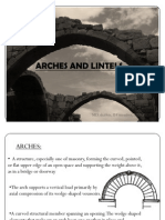 arches ppt