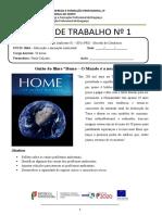 Ficha de trabalho nº 1_GUIÃO DO FILME_Home_a terra é a nossa casa_SOLUÇÕES