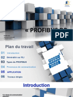 Abstract Blue Cube PowerPoint Templates