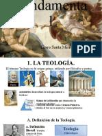 Teología fundamental curso1.