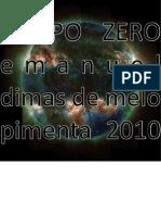 2010 TEMPO ZERO - Emanuel Pimenta BR