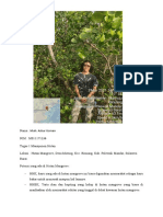 Tugas 1 Manajemen Hutan Muh. Askur Usman