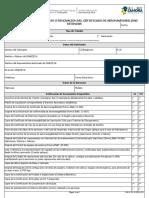 1.- Formato Solicitud de Otorgamiento o Renovación Del Certificado de Aeronavegabilidad Estándar