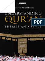 Understanding the Quran Themes and Style by Muhammad Abdel Haleem (Z-lib.org)