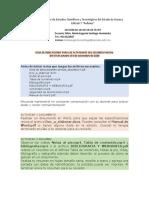 HOJA DE INDICACIONES GESTION_SEGUNDO P