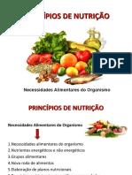 Dietética e Nutrição