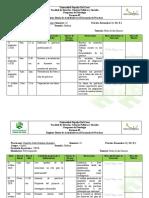 Formato 05. Registro Diario de Actividades - Escenario