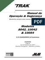 Operation 31200492 02-23-07 ANSI Brazilian Portuguese