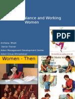 WLB & Working Women 1
