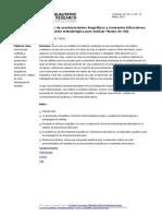 2018 El análisis de acontecimientos biográficos y momentos bifurcativosuna propuesta metodológica para analizar relatos de vid