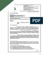 SAIP 5 OCT 2020 - Relación Ordenada y Actualizada de Fiscales de Lima Norte Al 25 OCT 2020 (24 Págs). Aju