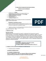 GUIA organizar archivos administrativos