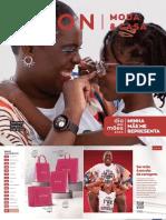 Folheto Avon Moda&Casa - 09/2021