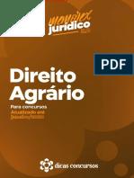 Direito+Agr%E1rio