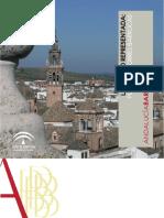 Andalucia. Plazas y Torres Barrocas