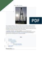 yacimiento petrolero