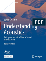 UNDERSTANDING ACOUSTICS  an experimentalists view of sound and vibration. by STEVEN L. GARRETT (z-lib.org)