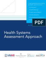 Health Assessment Manual