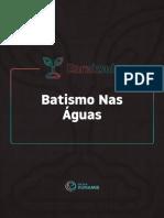 26_Apostila_Batismo_nas_Águas