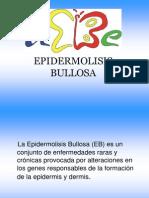 epidermolisis