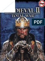 Medieval total war - User's guide