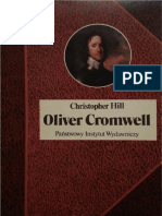 Christopher Hill - Oliver Cromwell
