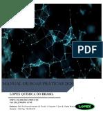 Manual de Boas Práticas Lopex (2020)