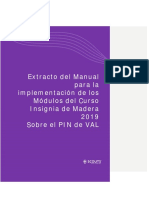 Extracto PIN VAL - Manual_Implementacion_ModulosCIM_2019 ver 250919 - 1400 joe