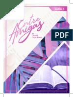 Estudios Entre Amigas (1)