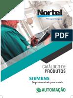 Catalogo Automação Nortel_Siemens