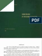 IBGE (1968)_Subsídios à Regionalização