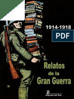 Narrativas Primera Guerra Mundial