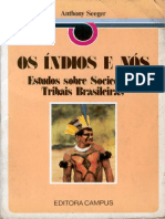 Seeger 1980 OsIndiosENos