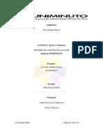 actividad evaluativa 4 casos empresariales mercedes aldana