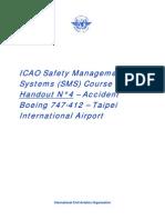 ICAO SMS Handout 04 - 2008-11 _E_