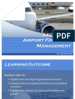 Lecture 6-Airport Financial