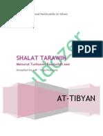 shalat tarawih
