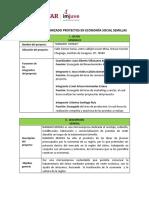 Formato Estandarizado Para Proyectos de Semillas-1-1
