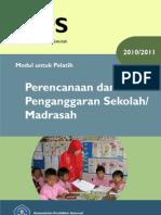 Modul 2 Pengelolaan BOS an Dan an Sekolah-Madrasah