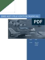 BMS Key File Editor Manual