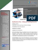 QP- Kitting & Labelling
