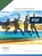 FCPC Health & Wellness Report-EN
